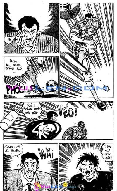 Jindodinho - Đường Dẫn Đến Khung Thành III Tập 60 page 42 Congtruyen24h