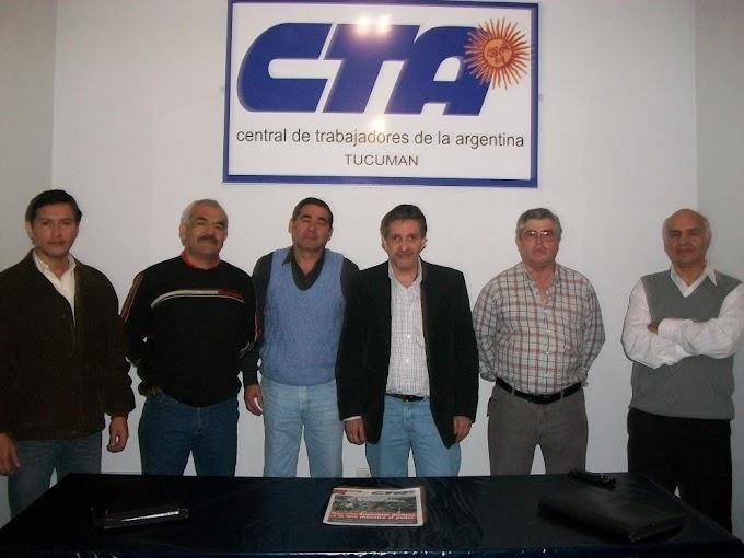 APEMSSA–CTA comenzó las negociaciones paritarias