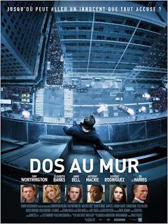 Dos au mur (2011)