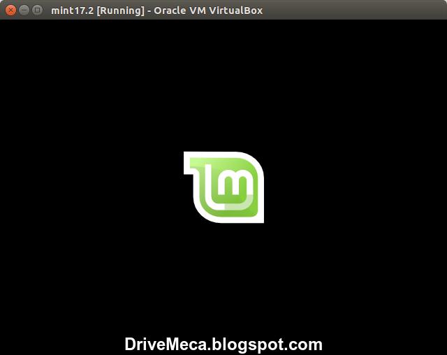 DriveMeca instalando Linux Mint Rafaela paso a paso