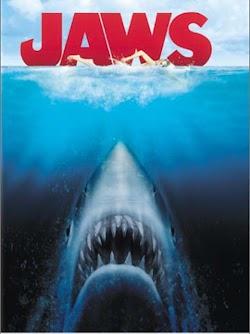 Hàm Cá Mập - Jaws (1975) Poster