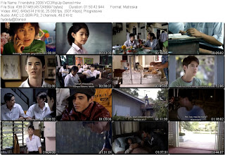 Download Friendship (2008) VCDRip