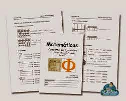 CUADERNO MATEMÁTICAS REFUERZO 5ºCURSO 2014-2015