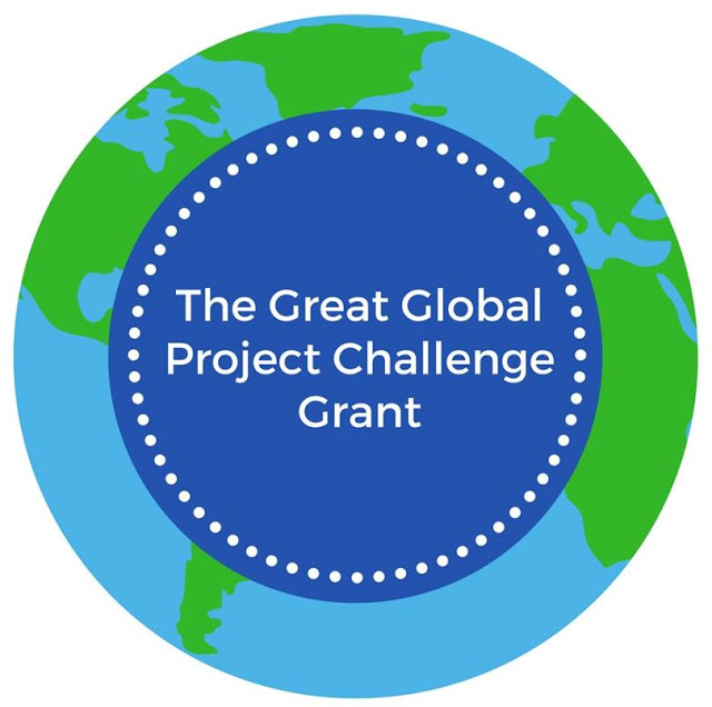Great Global Project Challenge Winner