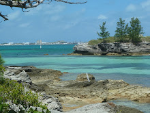 Spanish Point, Bermuda