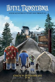 hotel transylvania animation movie