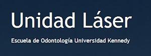 Unidad Láser - Universidad Argentina J.F. Kennedy