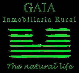 GAIA - inmobiliaria rural