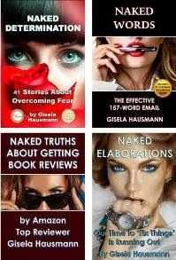 Gisela's ebooks @ Amazon