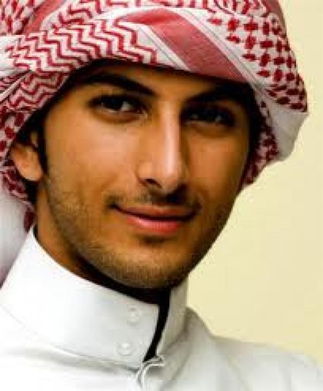 hombre arabe gay foto: