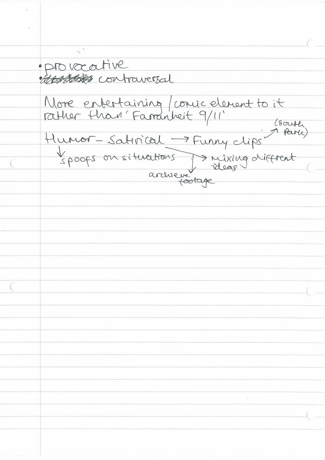 an introduction of different social issues through michael moores documentary bowling for columbine Extracts from this document introduction how is michael moore's objective in 'bowling for columbine' realised though his documentary making style.