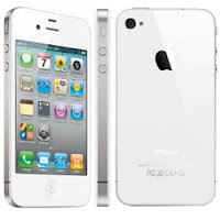 Spesifikasi Apple iPhone 4S 16 GB
