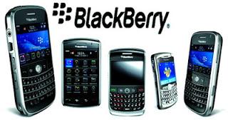 Daftar Harga HP Blackberry Desember 2012