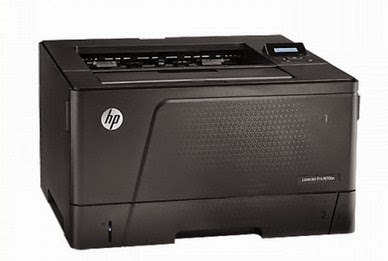 HP Laserjet Pro M706N Driver Download