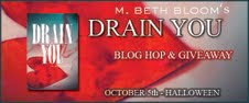 Drain You Blog Hop