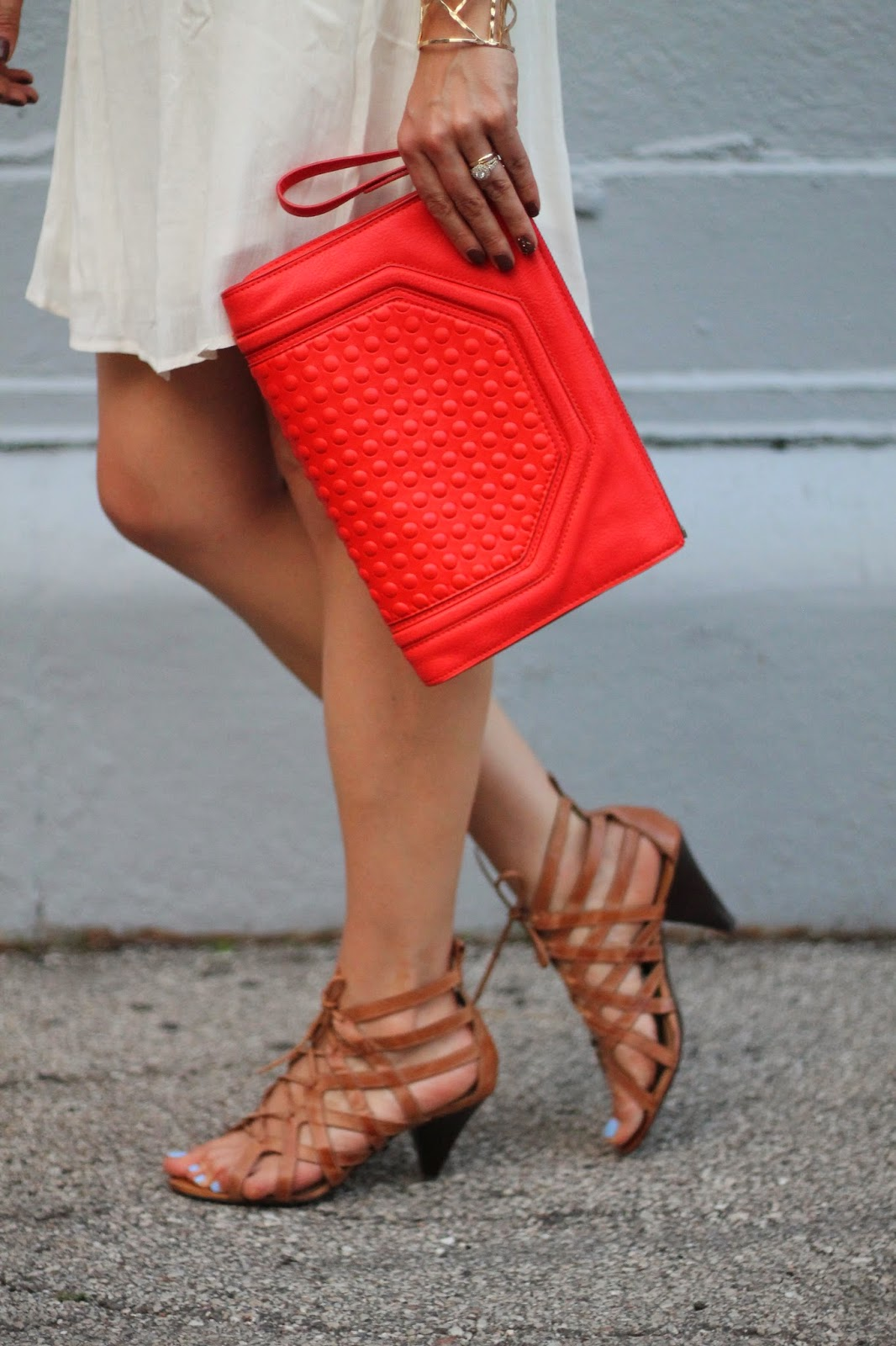 lace, up, cage, sandals