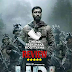 """An extremely well _ crafted film """" URI : The Surgical Strike """" . Vicky Kaushal delivers a Fantastic Performance."""