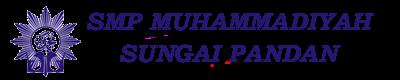 SMP Muhammadiyah Sungai Pandan