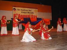 Aanual Day Celebration