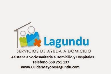 Cuidar Ancianos Lagundu, Gipuzkoa, Donostia, Irun, Hondarribia