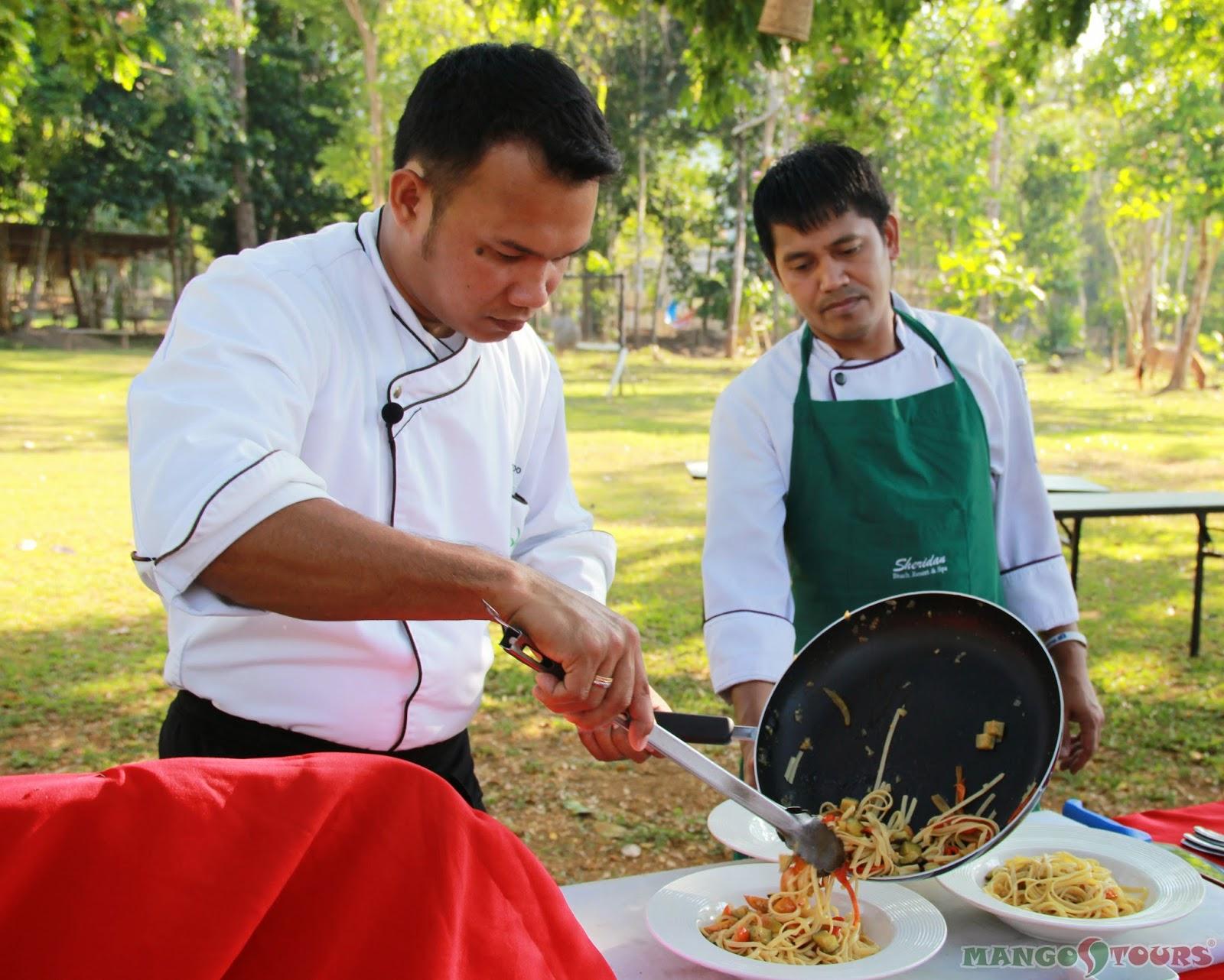 Mango Tours Philippines Sheridan Organic Farm Food Puerto Princesa Palawan