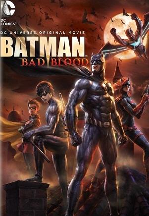 Batman Sangue Ruim Torrent