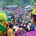 Explore Khau Vai loving market in Ha Giang