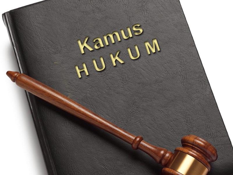 [buku] Download Kamus Hukum