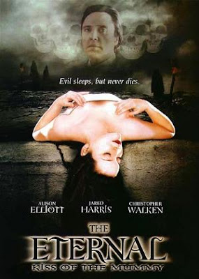 Trans / Trance aka The Eternal (1998) PL.DVDRip.XviD-NN / Lektor PL