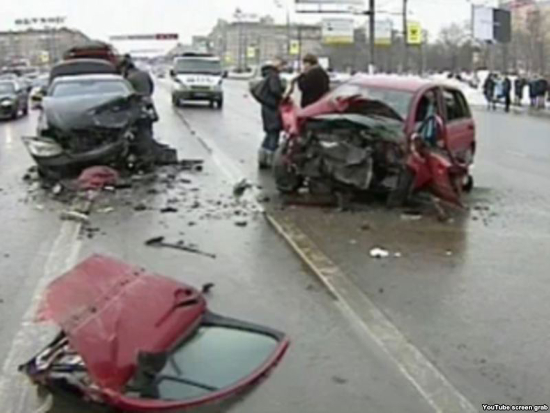 Fatality Car Accident Photos