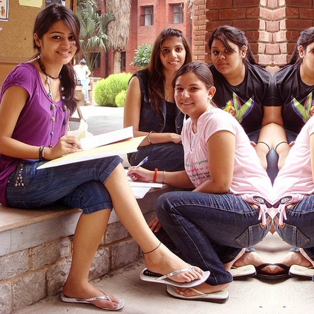 Delhi University UG Admission Form