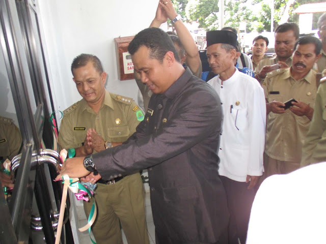 Tingkatkan Pelayanan Kepada Masyarakat, Pemkab Subang Bentuk Program PATEN di 19 Kecamatan