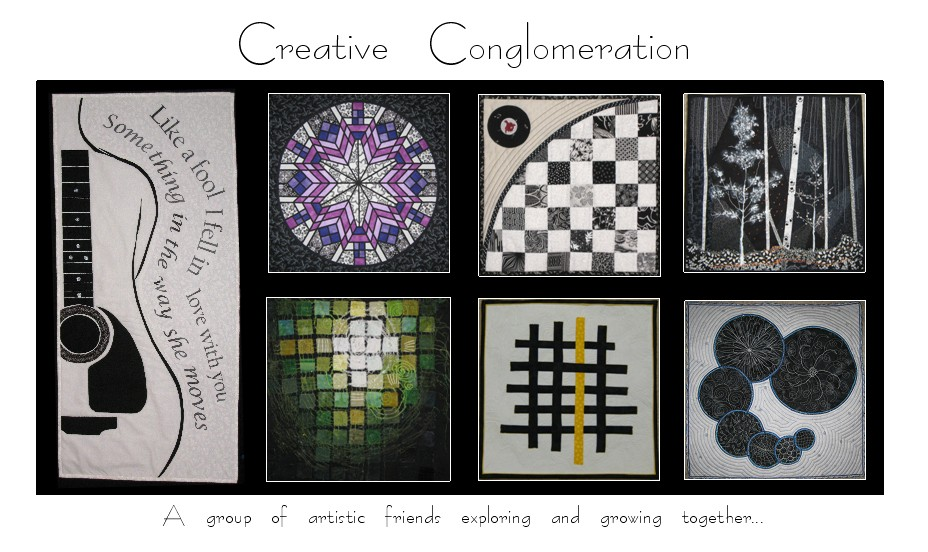 Creative Conglomeration