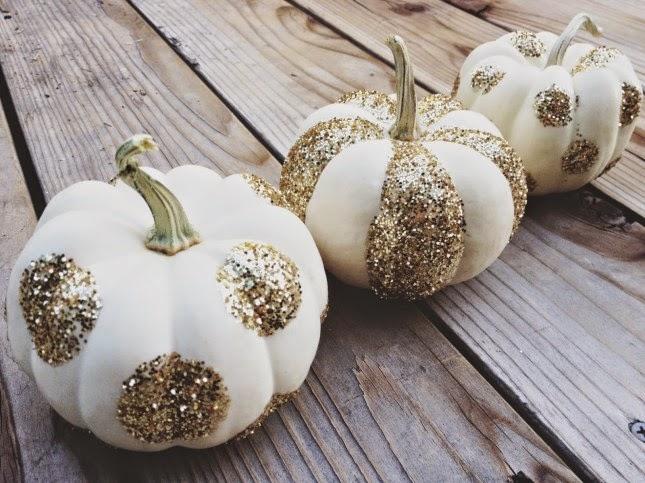 10 Maneras de Decorar Calabazas para Halloween
