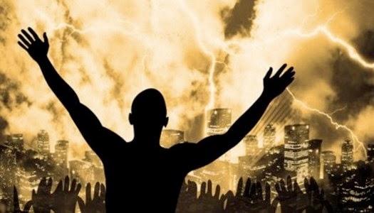 Teólogo afirma que el fin del mundo será en 7 años
