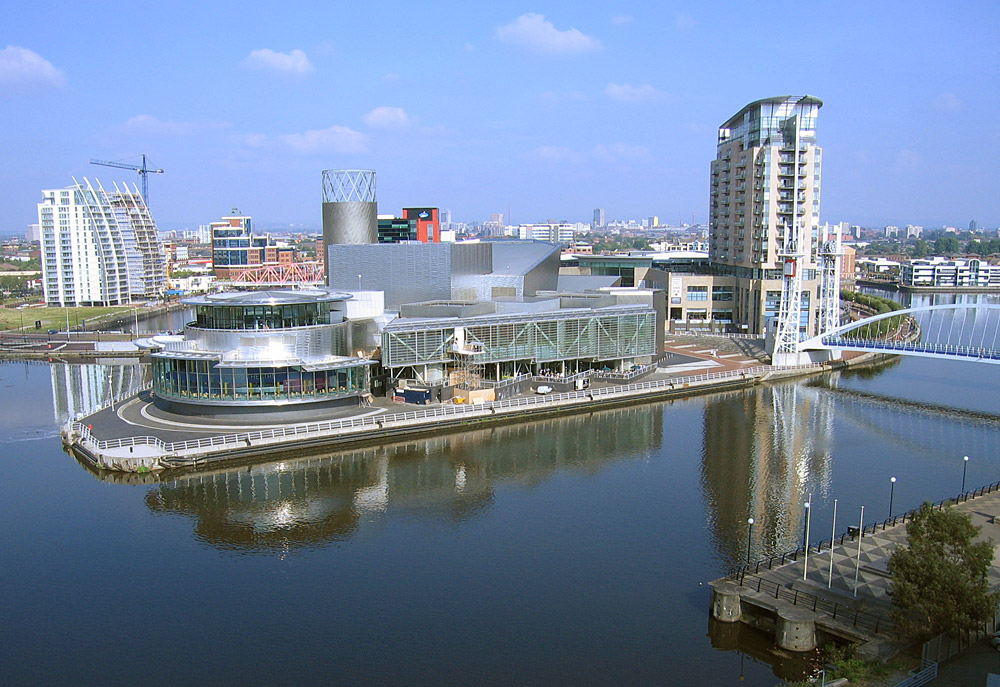 Quays Best Places to ...
