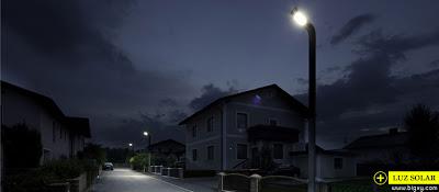 Proyecto MIRA (Recolectores de Luz Solar)