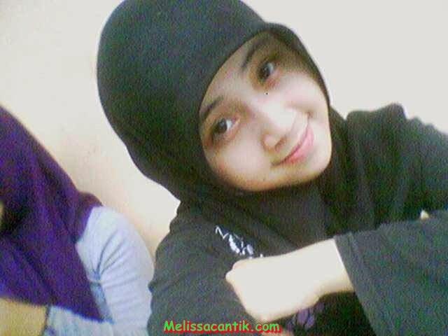 Koleksi Foto Gadis Muda Berkerudung Cantik Imut