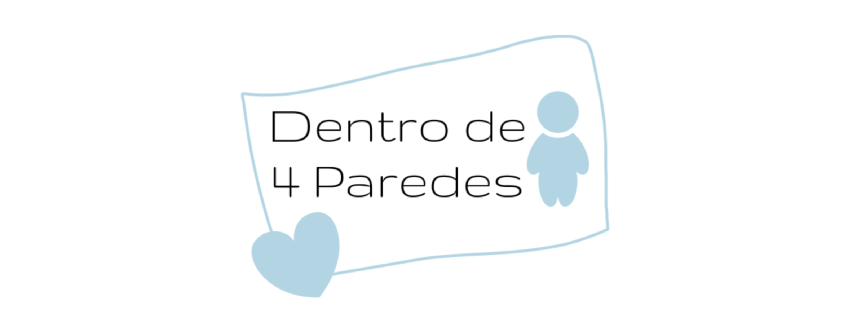 Dentro de 4 paredes