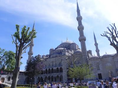 Sultanahmet Camisi