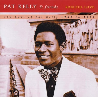 PAT KELLY & FRIENDS - Soulful Love - The Besto Of 1967/1974 (1997)