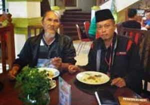 Mohm.Paizi (Madura)-A.Indrad (Banjarbaru)