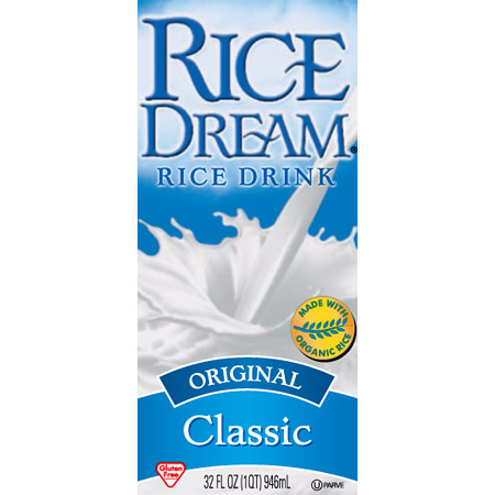 Rice dream rice milk coupons 2018