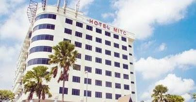Hotel Permaisuri MITC Melaka