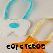 http://manualidadesconfieltros.blogspot.com.es/2013/11/coleteros-de-fieltro.html