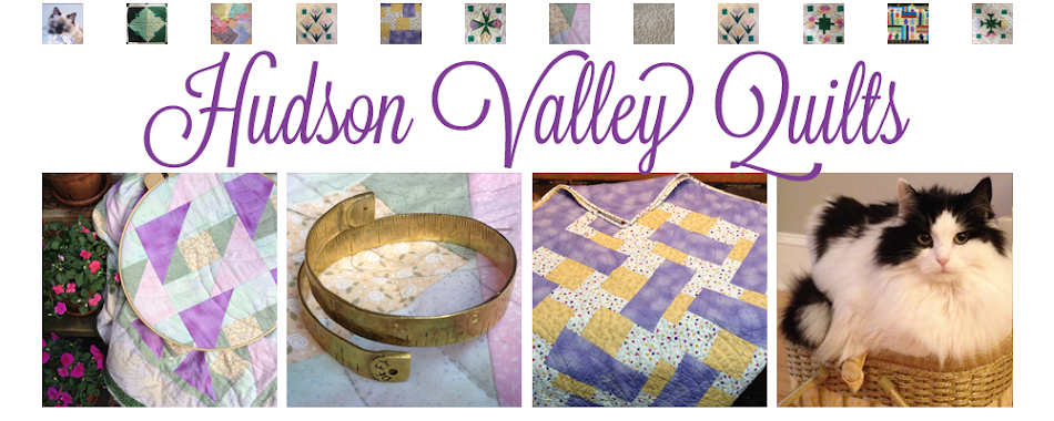 Hudson Valley Quilts