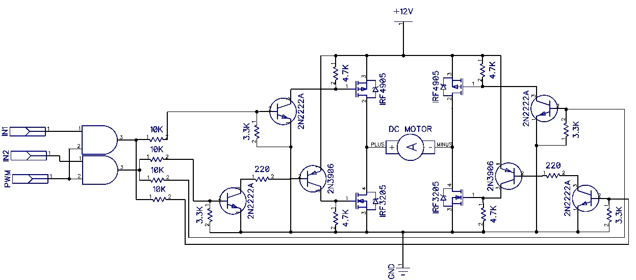 h irf3205 wiring diagram irf3205 uses \u2022 edmiracle co  at creativeand.co
