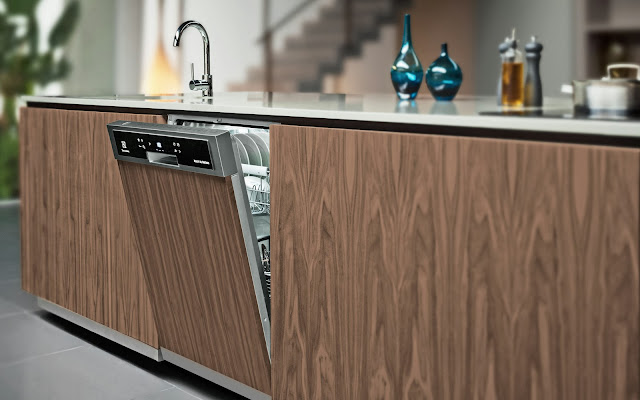 lavastoviglie reallife di electrolux