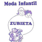 ZUBIETA MODA INFANTIL