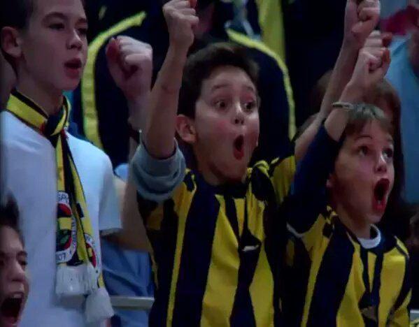 Yaşa,Varol Fenerbahçe